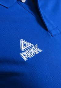 PEAK - Polo shirt - dunkelblau - 2