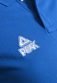 PEAK - Polo shirt - blau - 2