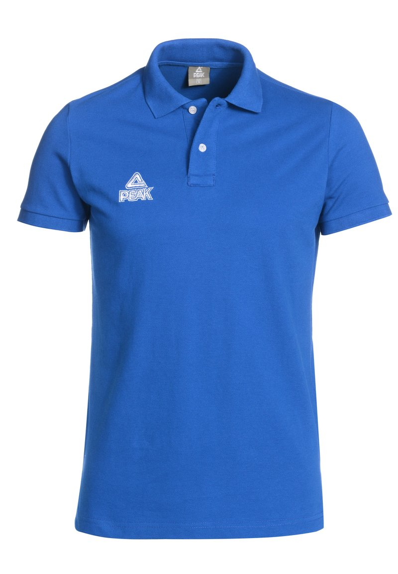 PEAK - Polo shirt - blau