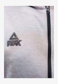 PEAK - Tracksuit - grau - 3
