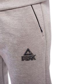 PEAK - Tracksuit - grau - 4