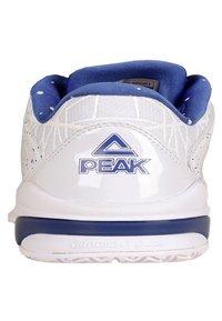 PEAK - Basketball shoes - blue - 2