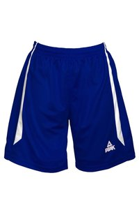 PEAK - Sports shorts - blue