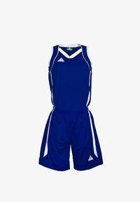 PEAK - Sports shorts - blue - 0