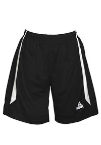 PEAK - Sports shorts - noir-blanc - 3