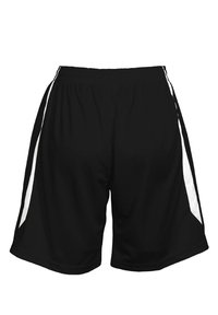 PEAK - Sports shorts - noir-blanc - 4