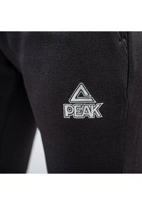 PEAK - Tracksuit - schwarz - 4