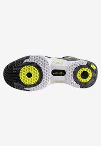 PEAK - MONSTER GH - Basketball shoes - grey - 4
