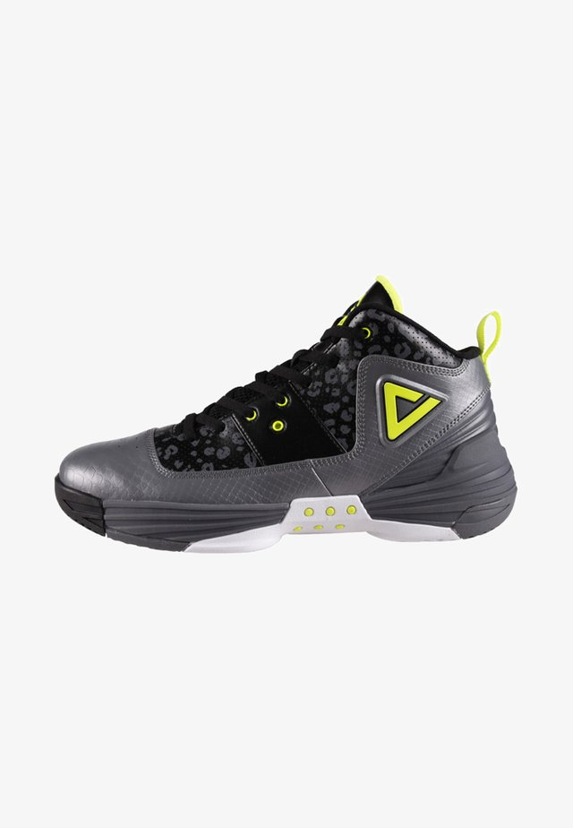 MONSTER GH - Basketball shoes - grey