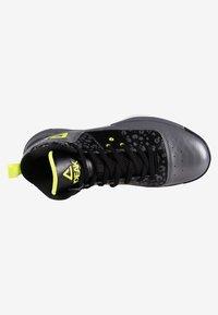 PEAK - MONSTER GH - Basketball shoes - grey - 1