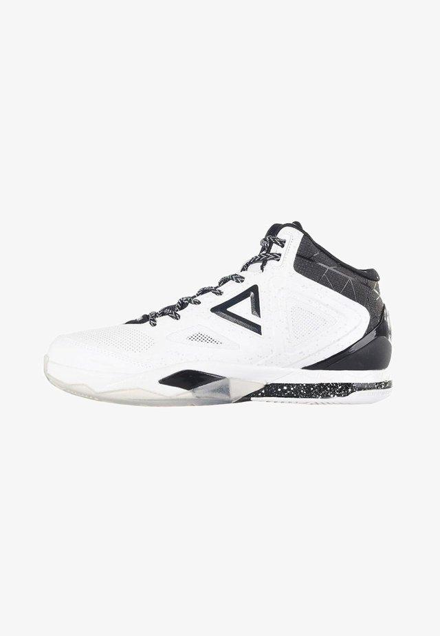 TPIII - Basketbalschoenen - white/black