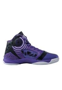 PEAK - HURRICANE III - Basketball shoes - purple - 4