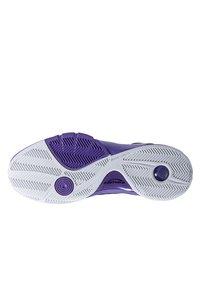 PEAK - HURRICANE III - Basketball shoes - purple - 3