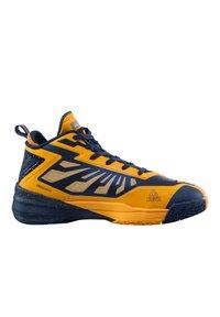 PEAK - LIGHTNING III - Basketball shoes - gelb - dunkelblau - 4