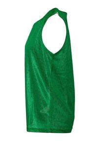 PEAK - Sports shirt - vert-blanc - 5