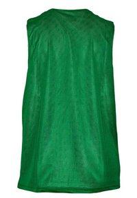 PEAK - Sports shirt - vert-blanc - 4