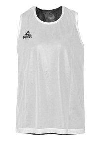 PEAK - Sports shirt - noir-blanc - 3