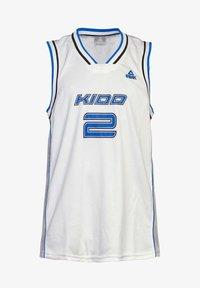 PEAK - NBA - Sports shirt - weiß - 0