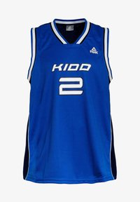 PEAK - NBA - Sports shirt - blau - 0