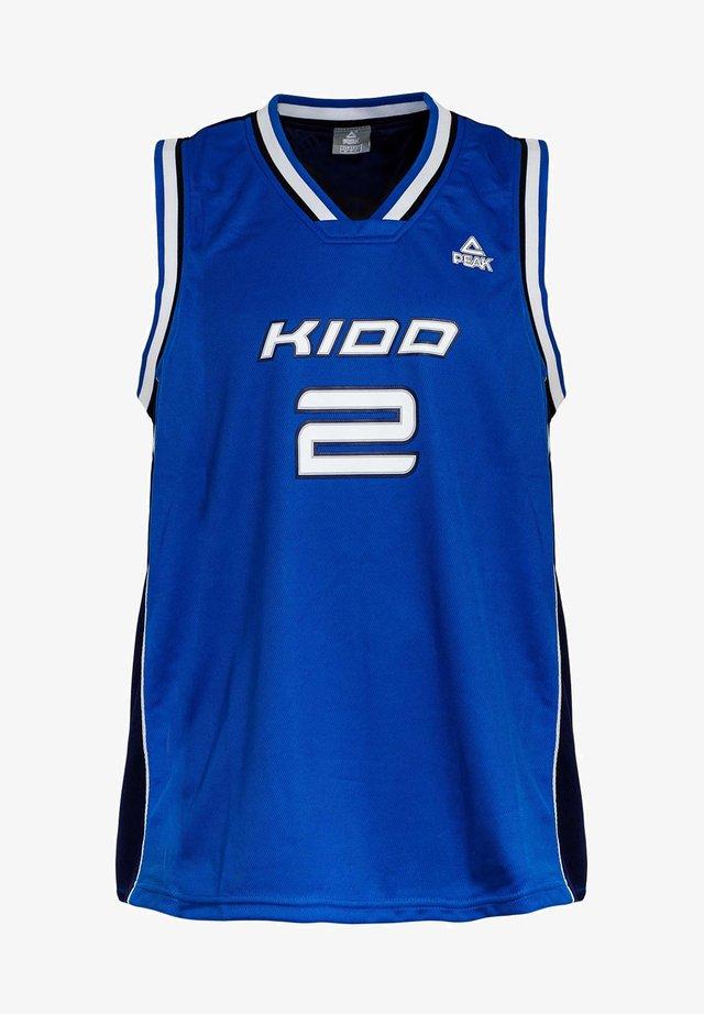 NBA - Sports shirt - blau