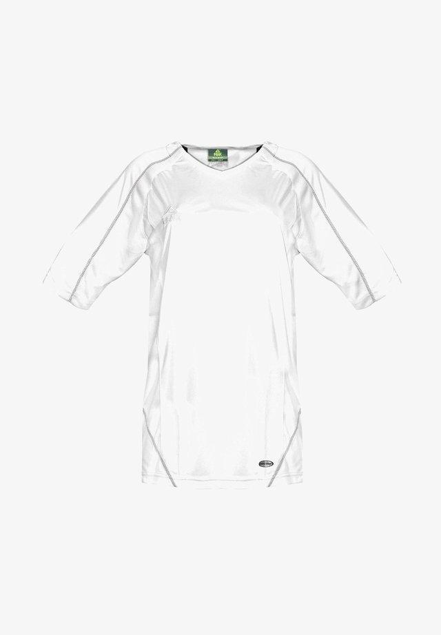 RUNNING-SHIRT ENERGY - Print T-shirt - weiß