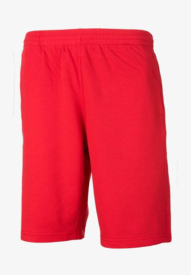 Sports shorts - rouge
