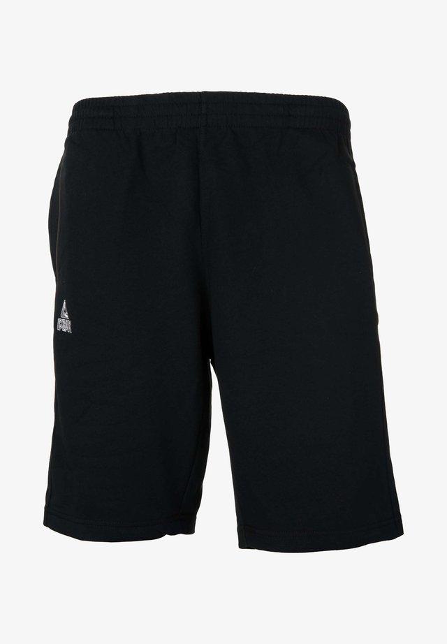 Sports shorts - noir