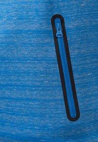 PEAK - Zip-up hoodie - bleu - 4
