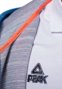 PEAK - Zip-up hoodie - bleu - 5