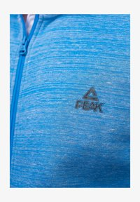 PEAK - Zip-up hoodie - bleu - 3