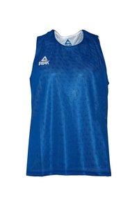 PEAK - MIT ATMUNGSAKTIVER FUNKTION - Sports shorts - royal blue/white - 1