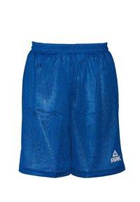 PEAK - MIT ATMUNGSAKTIVER FUNKTION - Sports shorts - royal blue/white - 4