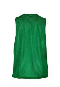 PEAK - MIT ATMUNGSAKTIVER FUNKTION - Sports shorts - green/white - 2