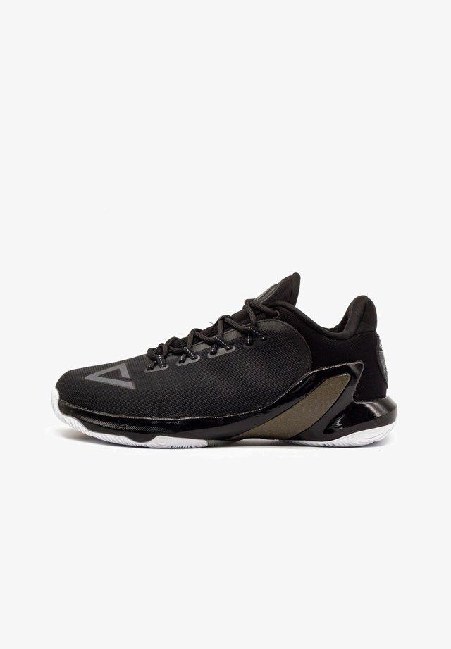 TONY PARKER  - Basketbalschoenen - schwarz
