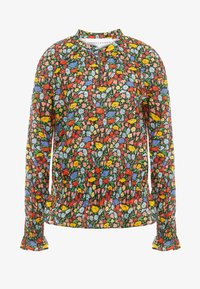 PERSEVERANCE LONDON - POPPY LIBERTY SMOCKED BLOUSE - Blouse - multi coloured - 3