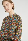 PERSEVERANCE LONDON - POPPY LIBERTY SMOCKED BLOUSE - Bluse - multi coloured