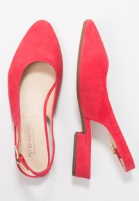 Peter Kaiser Wide Fit - WIDE FIT FASELLE - Pumps - sharon - 3