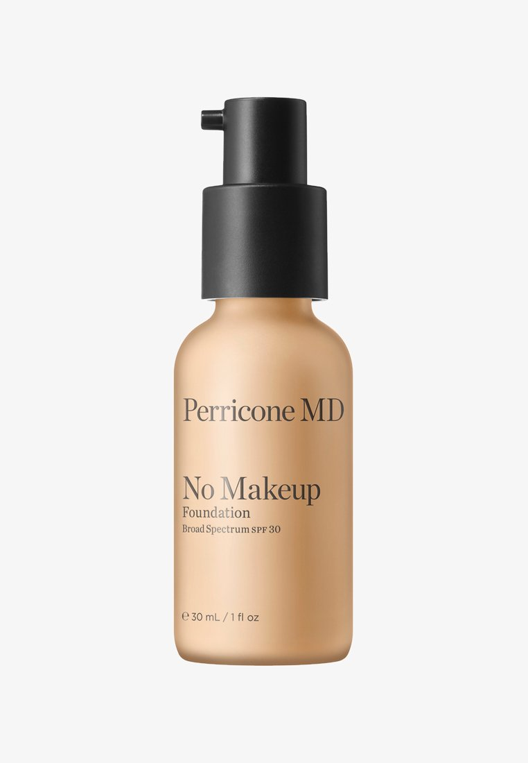 Perricone MD - NO FOUNDATION FOUNDATION 30ML - Foundation - light medium
