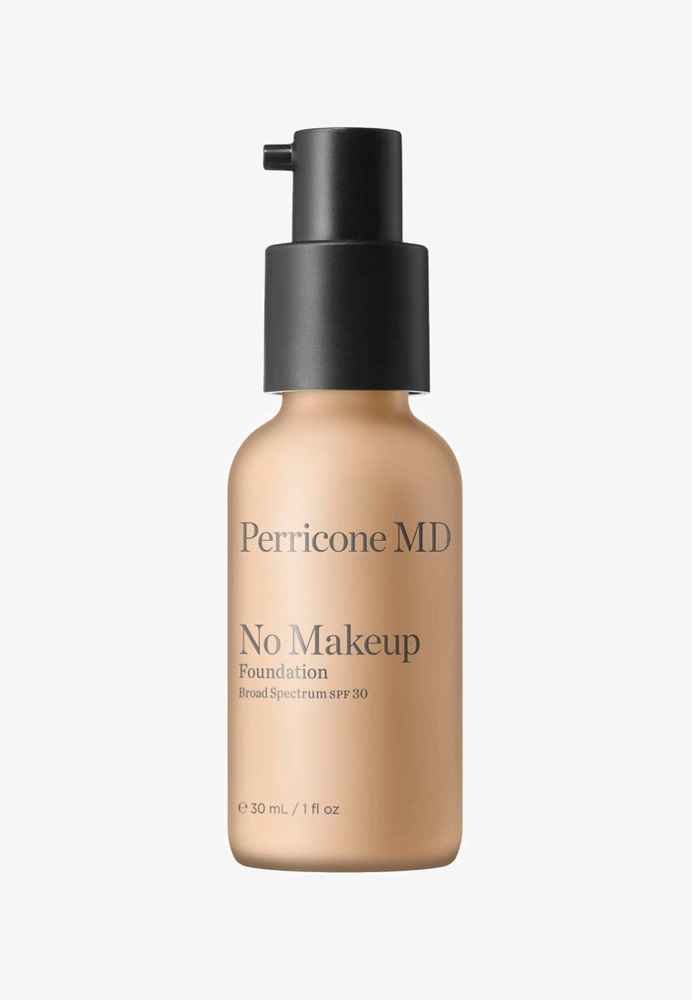 Perricone MD - NO FOUNDATION FOUNDATION 30ML - Foundation - light