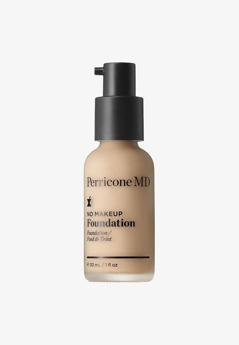 Perricone MD - NO MAKEUP FOUNDATION - Foundation - ivory