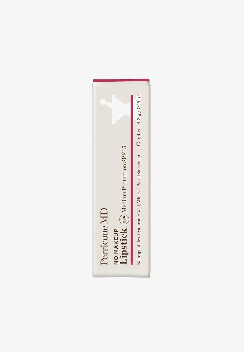 Perricone MD - NO MAKE-UPLIPSTICK - Lippenstift - nm lipstick red