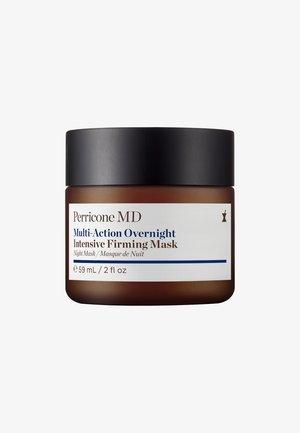 MULTI-ACTION OVERNIGHT INTENSIVE FIRMING MASK 59 ML - Gesichtsmaske - -