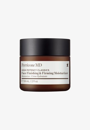 HIGH POTENCY CLASSICS FACE FINISHING & FIRMING MOISTURIZER TINT  - Face cream - -