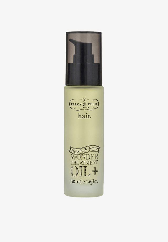 WONDER-TREATMENT OIL 50ML - Hair treatment - -