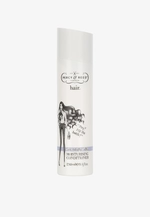 SPLENDIDLY SILKY MOISTURISING CONDITIONER 250ML - Conditioner - -