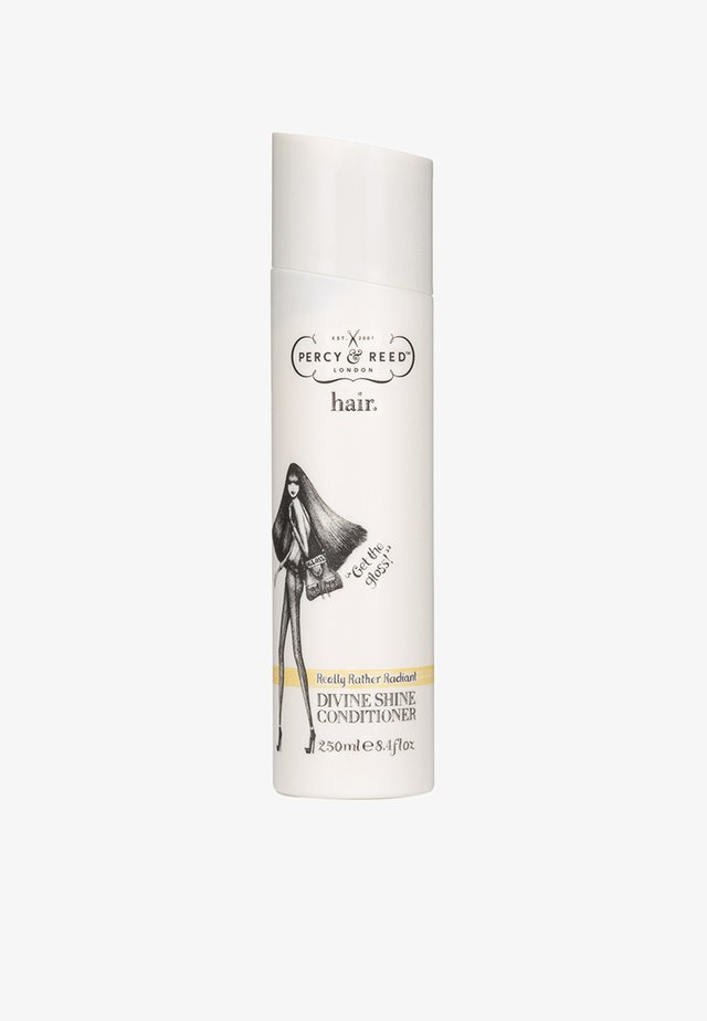 REALLY RATHER RADIANT DIVINE SHINE CONDITIONER 250ML - Balsam - -