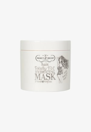 TOTALLY TLC HYDRATING MASK 175ML - Haarmasker - -