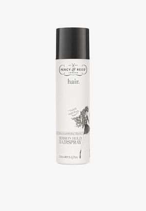REASSURINGLY FIRM SESSION HOLD HAIRSPRAY 250ML - Hair styling - -