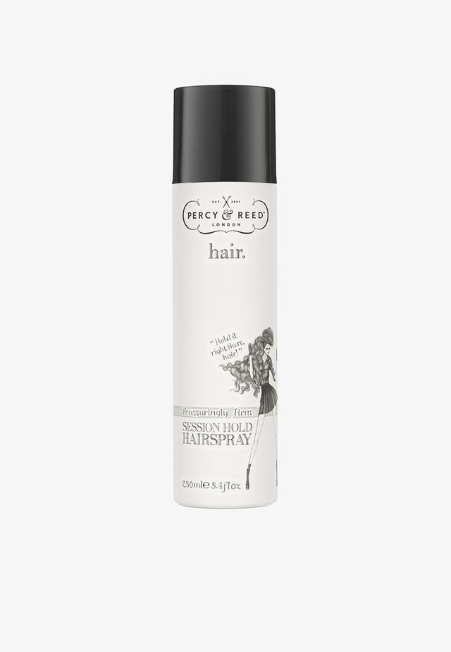 REASSURINGLY FIRM SESSION HOLD HAIRSPRAY - Styling - -