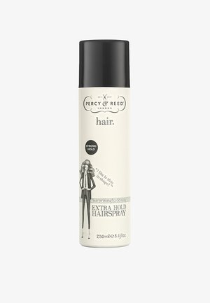 SURPRISINGLY STRONG EXTRA HOLD HAIRSPRAY - Hair styling - -